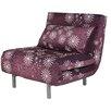 Cortesi Home Savion Convertible Side Chair