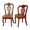 Cortesi Home Elisabetta Side Chair (Set of 2)