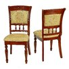 <strong>Cortesi Home</strong> Winthrop Side Chair (Set of 2)