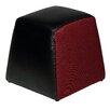 Cortesi Home Maki Cube Ottoman