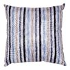 Cortesi Home Dewey Striped Accent Pillow