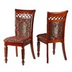 <strong>Cortesi Home</strong> Asher Side Chair (Set of 2)