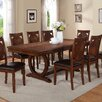 Milton Green Star Vernon Extendable Dining Table
