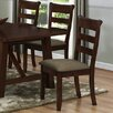 <strong>Valencia Side Chair (Set of 2)</strong> by Milton Green Star