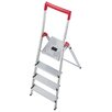 Hailo LLC 4-Step Step Ladder