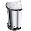 <strong>Trento Corner Waste Bin</strong> by Hailo LLC