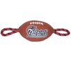 <strong>Doggie Nation</strong> NFL Pebble Grain Dog Toy