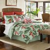 Southern Breeze 4 Piece Comforter Set
