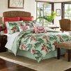 Southern Breeze 4 Piece Comforter Set