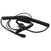Walker Game Ear Wireless Communications / PTT Microphone Loop