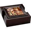 Thirstystone Facade 5 Piece Ambiance Coaster Gift Set