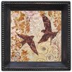 <strong>Patterned Swallows Ambiance Coaster Set (Set of 4)</strong> by Thirstystone