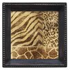 <strong>Jungle Tropics Ambiance Coaster Set (Set of 4)</strong> by Thirstystone