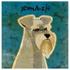 <strong>Thirstystone</strong> Miniature Schnauzer Occasions Coasters Set (Set of 4)