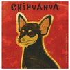<strong>Thirstystone</strong> Chihuahua Occasions Coasters Set (Set of 4)