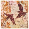 <strong>Patterned Swallows Occasions Coasters Set (Set of 4)</strong> by Thirstystone