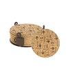 Thirstystone Coffee Break Metal Occasions Coaster Holder