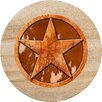 <strong>Western Star Trivet</strong> by Thirstystone