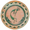 Thirstystone The Flute Player Occasions Coaster (Set of 4)