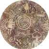 <strong>Thirstystone</strong> Petroglyph Coaster (Set of 4)
