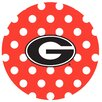 <strong>Thirstystone</strong> University of Georgia Dots Collegiate Coaster (Set of 4)