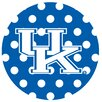 Thirstystone University of Kentucky Dots Collegiate Coaster (Set of 4)