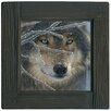 <strong>Thirstystone</strong> Lodge Biance Fire in Ice Ambiance Coaster Set (Set of 4)