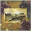 Thirstystone Vineyard Welcome Occasions Trivet