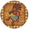 <strong>Thirstystone</strong> Kokopelli Occasions Coaster (Set of 4)
