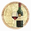 Thirstystone Wine Passion I Coaster (Set of 4)
