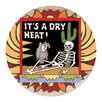 Thirstystone It's a Dry Heat Coaster (Set of 4)