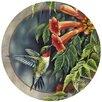 Thirstystone Hummingbird & Trumpet Vine Coaster (Set of 4)