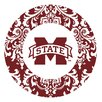 Thirstystone Mississippi State University Collegiate Coaster (Set of 4)