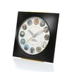 National Geographic Animal Sounds Clock