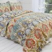 <strong>Classic Treasures</strong> Genoa Quilt Set