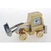 <strong>Digger Clock</strong> by Imperial Clocks