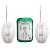 Smart Caregiver Corporation FallGuard Cordless Monitor with 2 Infra-Red Motion Sensors