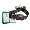 Smart Caregiver Corporation Wireless Fall Monitor with Easy Release Seat Belt and LCD Pager