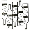 <strong>River Cottage Gardens</strong> Wall Wine Rack