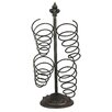 <strong>River Cottage Gardens</strong> Table Top Wine Holder