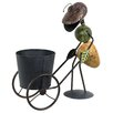 River Cottage Gardens Ant Pushing Plant Stand