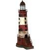 <strong>River Cottage Gardens</strong> Lighthouse Table Art Sculpture