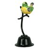 <strong>River Cottage Gardens</strong> Bird Decoration Figurine