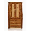 Wildon Home ® Up North Armoire
