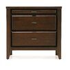 Casana Furniture Company Kendall 2 Drawer Nightstand