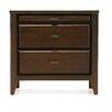 Casana Furniture Company Kendall 2 Drawer Nightstand