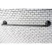 "Kingston Brass Water Onyx 24"" Wall Mounted Towel Bar"
