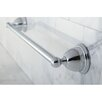 "<strong>Kingston Brass</strong> Restoration 18"" Wall Mounted Towel Bar"