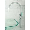 <strong>Kingston Brass</strong> Green Eden Single Handle Vessel Sink Faucet