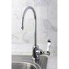 Kingston Brass Century Gourmetier Water Filtration Kitchen Faucet